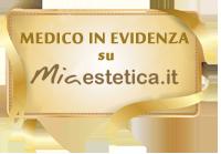 Siamo presenti in MiaEstetica.it