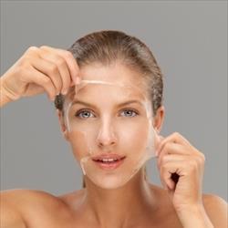 Migliora l'aspetto della tua pelle con il peeling