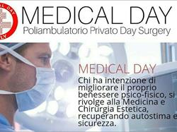 Poliambulatorio Day Surgery Medical Day - Dott. Stefano Salluce